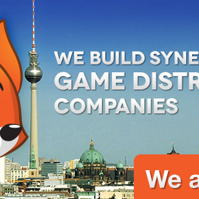 Head of Strategic Relations (m/f) for a New Venture // HitFox GmbH